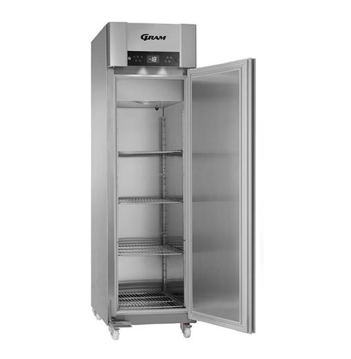 Gram SUPERIOR EURO F 62 CAG C1 4S Freezer