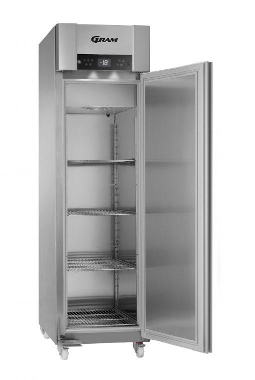 Gram SUPERIOR EURO F 62 CCG C1 4S Freezer