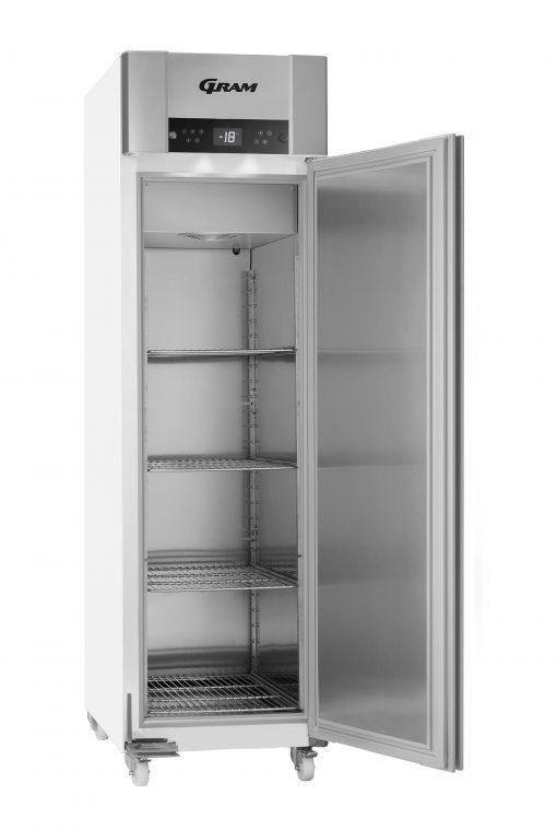 Gram SUPERIOR EURO F 62 LAG C1 4S Freezer