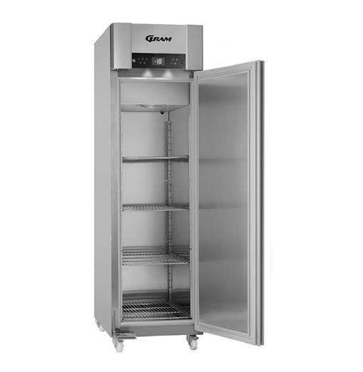 Gram SUPERIOR EURO F 62 RAG C1 4S Freezer