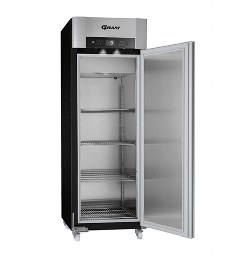 Gram SUPERIOR PLUS F 72 BCG C1 4S Freezer