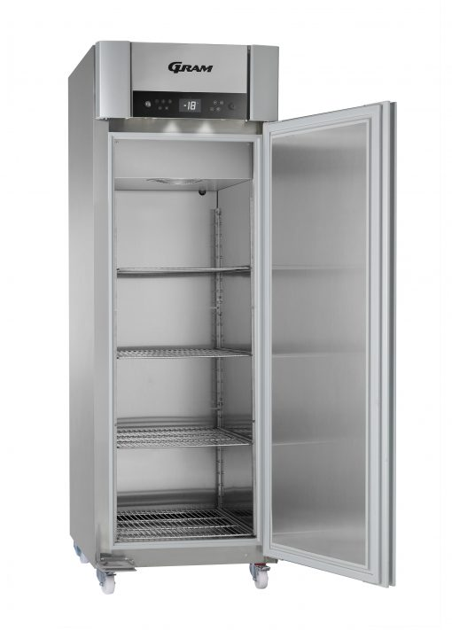 Gram SUPERIOR PLUS F 72 CAG C1 4S Freezer