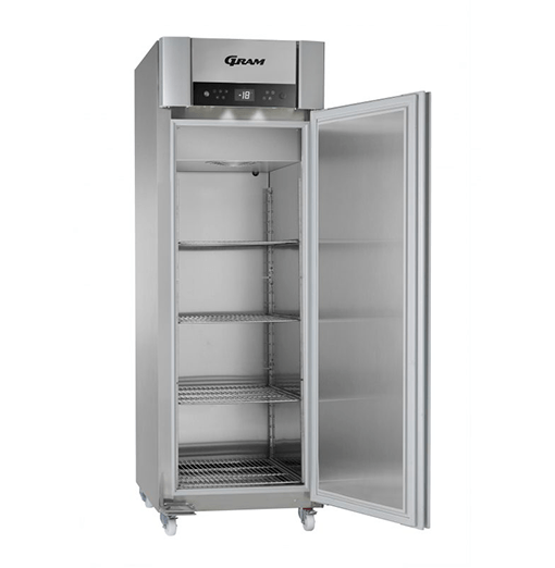 Gram SUPERIOR PLUS F 72 CCG C1 4S Freezer
