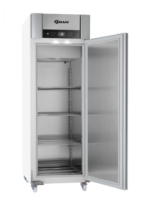 Gram SUPERIOR PLUS F 72 LCG C1 4S Freezer