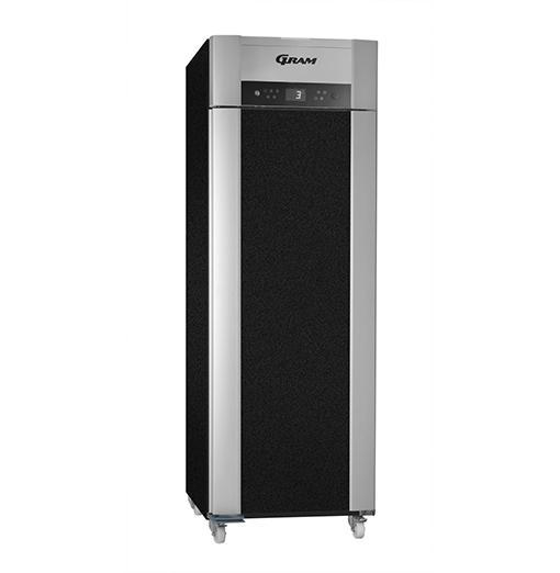 Gram SUPERIOR PLUS K 72 BCG C1 4S Refrigerator