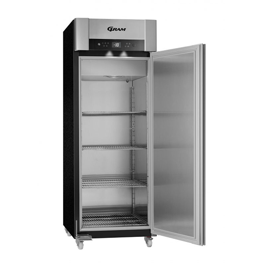 Gram SUPERIOR TWIN F 84 BAG C1 4S Freezer