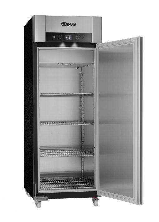 Gram SUPERIOR TWIN F 84 BCG C1 4S Freezer