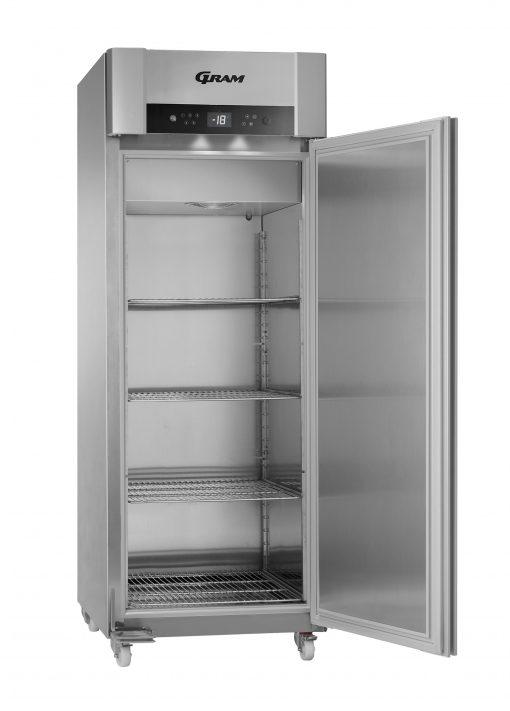 Gram SUPERIOR TWIN F 84 CAG C1 4S Freezer