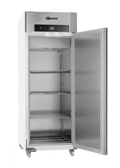 Gram SUPERIOR TWIN F 84 LCG C1 4S Freezer