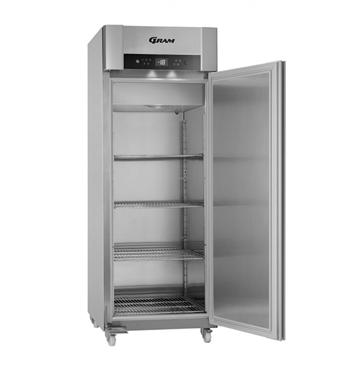 Gram SUPERIOR TWIN F 84 RAG C1 4S Freezer