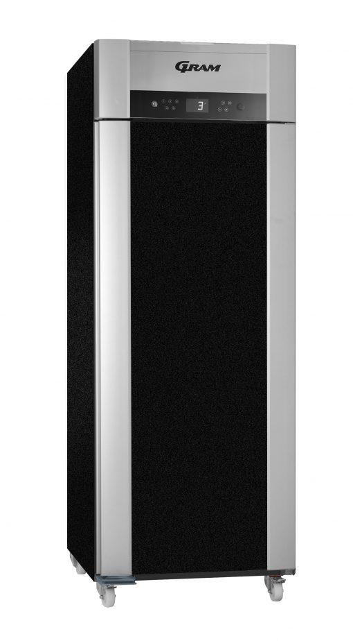 Gram SUPERIOR TWIN K 84 BAG C1 4S Refrigerator