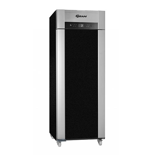 Gram SUPERIOR TWIN K 84 BCG C1 4S Refrigerator