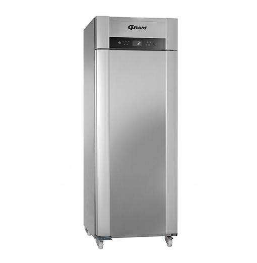 Gram SUPERIOR TWIN K 84 CCG C1 4S Refrigerator