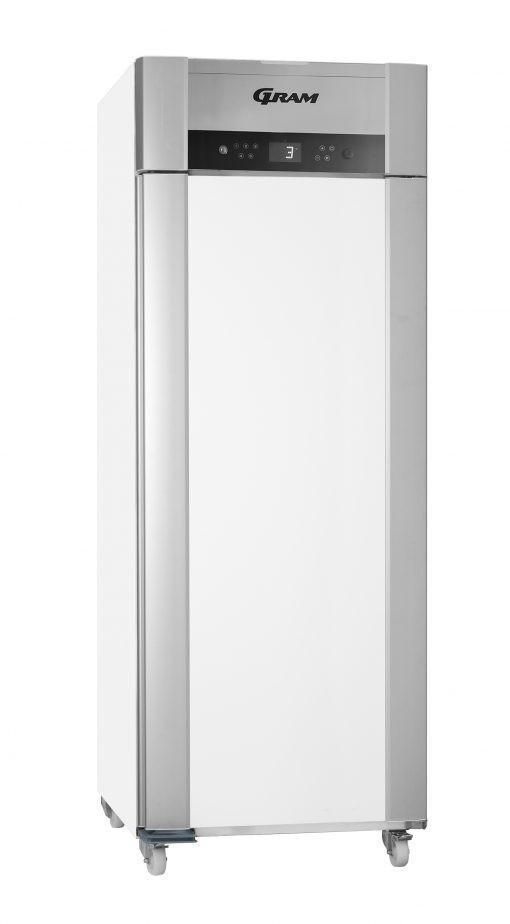 Gram SUPERIOR TWIN K 84 LCG C1 4S Refrigerator