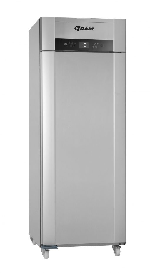 Gram SUPERIOR TWIN K 84 RAG C1 4S Refrigerator