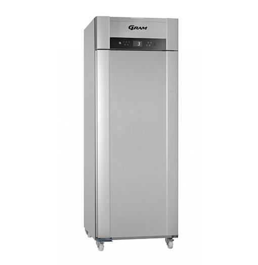 Gram SUPERIOR TWIN K 84 RCG C1 4S Refrigerator