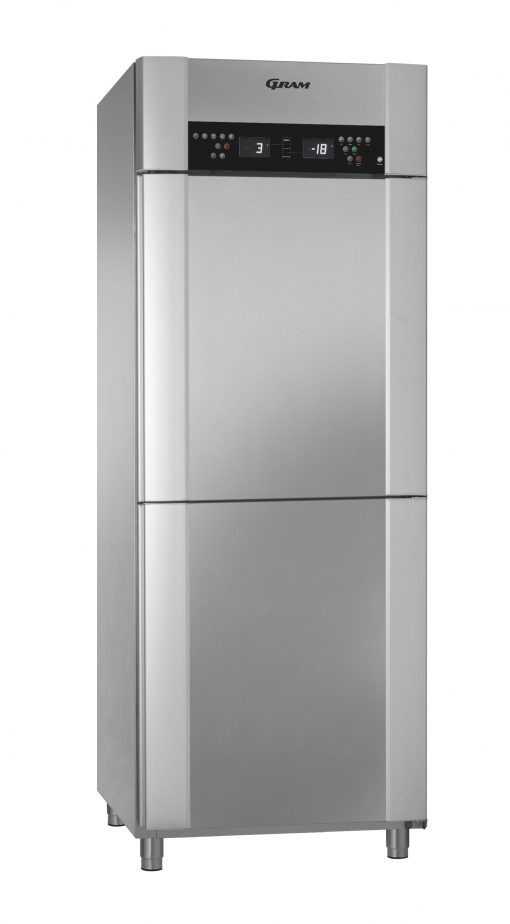 Gram U/KP 82 CCF L2 4S Commercial Refrigeration
