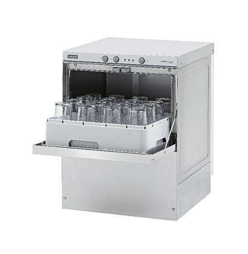 Halcyon Amika AMH45 Undercounter Glasswasher