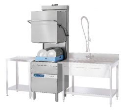 Maidaid Evolution MH2150 HR Dishwashers