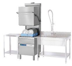 Maidaid Evolution MH2150 HR Dishwashers