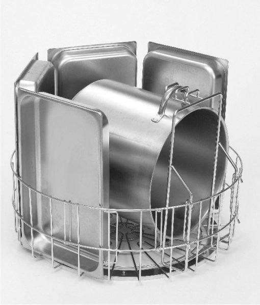 Maidaid MH900 Granular Pot Washer