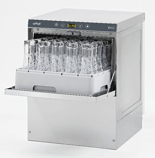Maidaid C452 Undercounter Glasswasher