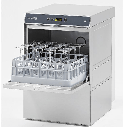 Maidaid D401 Undercounter Glasswasher