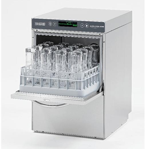 Maidaid EVO425WS Undercounter Glasswasher