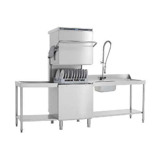 Maidaid Evolution 2060 Glasswasher