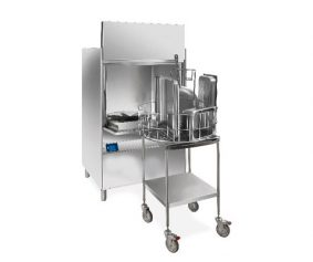 Maidaid MH900 Granular Pot Washer
