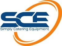 Commercial Kitchen Equipment Suppliers | Simply Catering Equipment